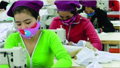Ngành dệt may Việt Nam chuẩn bị cho TPP (phần II)