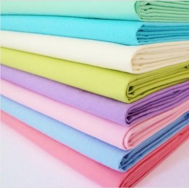 Các loại vải trong ngành may mặc