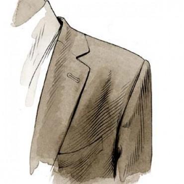 Lựa chọn đệm vai (shoulder pads) cho áo vest