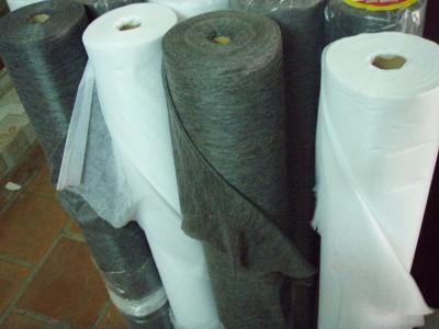 Keo vải, keo giấy và các ứng dụng của keo vải, keo giấy trong ngành may